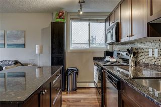 Photo 16: 106 4127 Bow Trail SW in Calgary: Rosscarrock Apartment for sale : MLS®# C4300518