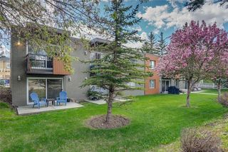 Photo 27: 106 4127 Bow Trail SW in Calgary: Rosscarrock Apartment for sale : MLS®# C4300518
