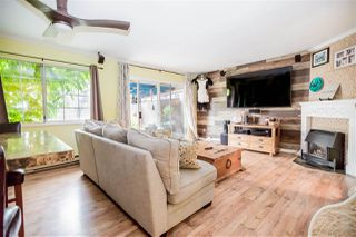 Photo 13: 11 46384 YALE Road in Chilliwack: Chilliwack E Young-Yale Townhouse for sale : MLS®# R2471041
