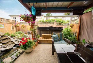 Photo 36: 11 46384 YALE Road in Chilliwack: Chilliwack E Young-Yale Townhouse for sale : MLS®# R2471041