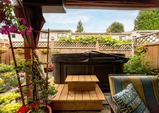 Photo 37: 11 46384 YALE Road in Chilliwack: Chilliwack E Young-Yale Townhouse for sale : MLS®# R2471041