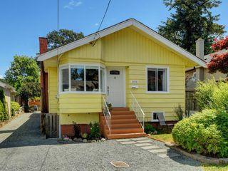 Photo 1: 3253 Wicklow St in Saanich: SE Maplewood House for sale (Saanich East)  : MLS®# 843126
