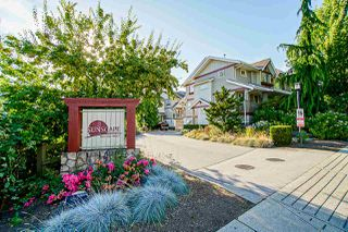"""Main Photo: 58 6651 203 Street in Langley: Willoughby Heights Townhouse for sale in """"SUNSCAPE"""" : MLS®# R2478686"""