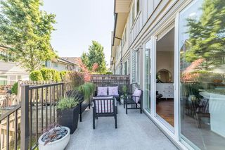 "Photo 23: 157 2501 161A Street in Surrey: Grandview Surrey Townhouse for sale in ""HIGHLAND PARK"" (South Surrey White Rock)  : MLS®# R2481747"