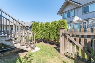 "Photo 25: 157 2501 161A Street in Surrey: Grandview Surrey Townhouse for sale in ""HIGHLAND PARK"" (South Surrey White Rock)  : MLS®# R2481747"