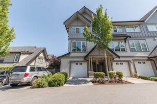 "Photo 6: 157 2501 161A Street in Surrey: Grandview Surrey Townhouse for sale in ""HIGHLAND PARK"" (South Surrey White Rock)  : MLS®# R2481747"