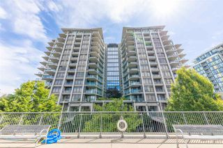 "Main Photo: 1602 5811 NO. 3 Road in Richmond: Brighouse Condo for sale in ""ACQUA"" : MLS®# R2482920"