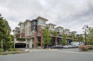 "Photo 37: 206 2950 KING GEORGE Boulevard in Surrey: King George Corridor Condo for sale in ""HIGH STREET"" (South Surrey White Rock)  : MLS®# R2483985"
