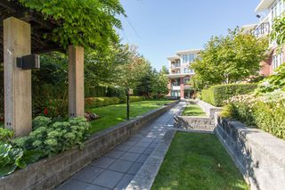 "Photo 36: 206 2950 KING GEORGE Boulevard in Surrey: King George Corridor Condo for sale in ""HIGH STREET"" (South Surrey White Rock)  : MLS®# R2483985"