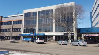 Photo 1: Second Floor 4814 50 Street in Red Deer: Downtown Red Deer Commercial for lease : MLS®# A1024633