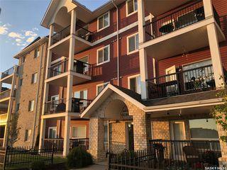 Photo 1: 404 150 Pawlychenko Lane in Saskatoon: Lakewood S.C. Residential for sale : MLS®# SK824149