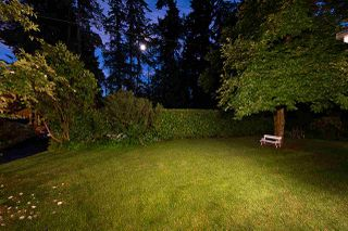 Photo 35: 1218 W 21ST STREET in North Vancouver: Pemberton Heights House for sale : MLS®# R2488646