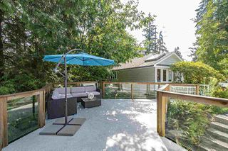 Photo 31: 1218 W 21ST STREET in North Vancouver: Pemberton Heights House for sale : MLS®# R2488646