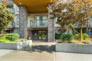 """Photo 2: 205 30525 CARDINAL Avenue in Abbotsford: Abbotsford West Condo for sale in """"Tamarind West"""" : MLS®# R2492594"""