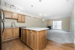 """Photo 3: 205 30525 CARDINAL Avenue in Abbotsford: Abbotsford West Condo for sale in """"Tamarind West"""" : MLS®# R2492594"""