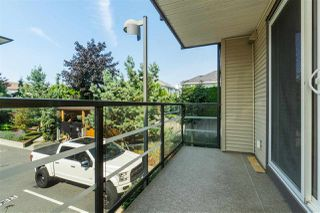 """Photo 23: 205 30525 CARDINAL Avenue in Abbotsford: Abbotsford West Condo for sale in """"Tamarind West"""" : MLS®# R2492594"""