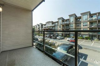 """Photo 24: 205 30525 CARDINAL Avenue in Abbotsford: Abbotsford West Condo for sale in """"Tamarind West"""" : MLS®# R2492594"""
