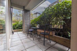 "Photo 10: 104 12248 224 Street in Maple Ridge: East Central Condo for sale in ""Urbano"" : MLS®# R2517980"