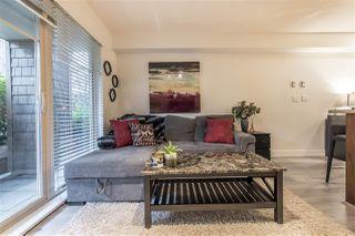 "Photo 16: 104 12248 224 Street in Maple Ridge: East Central Condo for sale in ""Urbano"" : MLS®# R2517980"