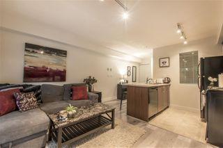 "Photo 12: 104 12248 224 Street in Maple Ridge: East Central Condo for sale in ""Urbano"" : MLS®# R2517980"