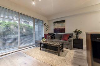 "Photo 9: 104 12248 224 Street in Maple Ridge: East Central Condo for sale in ""Urbano"" : MLS®# R2517980"