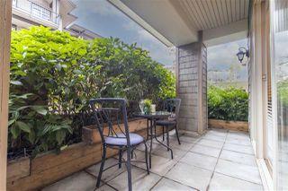 "Photo 11: 104 12248 224 Street in Maple Ridge: East Central Condo for sale in ""Urbano"" : MLS®# R2517980"