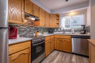 Photo 5: 11699 FULTON Street in Maple Ridge: East Central Townhouse for sale : MLS®# R2520657