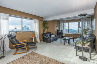 "Photo 2: 1304 1515 EASTERN Avenue in North Vancouver: Central Lonsdale Condo for sale in ""Eastern House"" : MLS®# R2520990"