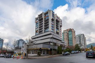 "Photo 12: 1304 1515 EASTERN Avenue in North Vancouver: Central Lonsdale Condo for sale in ""Eastern House"" : MLS®# R2520990"