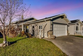 Main Photo: 816 Beckner Crescent: Carstairs Detached for sale : MLS®# A1059723