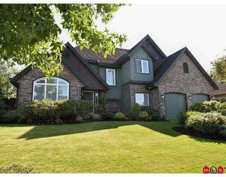 "Photo 9: 3332 CANTERBURY DR in Surrey: Morgan Creek House for sale in ""Morgan Creek"" (South Surrey White Rock)  : MLS®# F2621682"