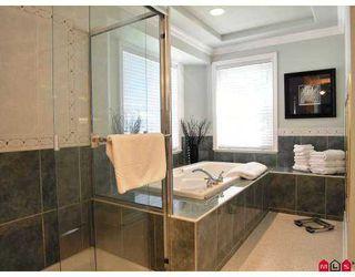 "Photo 15: 3332 CANTERBURY DR in Surrey: Morgan Creek House for sale in ""Morgan Creek"" (South Surrey White Rock)  : MLS®# F2621682"