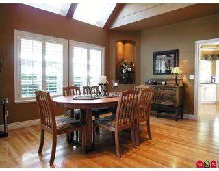 "Photo 13: 3332 CANTERBURY DR in Surrey: Morgan Creek House for sale in ""Morgan Creek"" (South Surrey White Rock)  : MLS®# F2621682"