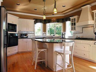 "Photo 4: 3332 CANTERBURY DR in Surrey: Morgan Creek House for sale in ""Morgan Creek"" (South Surrey White Rock)  : MLS®# F2621682"