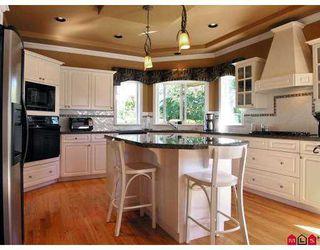 "Photo 10: 3332 CANTERBURY DR in Surrey: Morgan Creek House for sale in ""Morgan Creek"" (South Surrey White Rock)  : MLS®# F2621682"