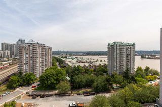 Photo 18: 1503 10 LAGUNA Court in New Westminster: Quay Condo for sale : MLS®# R2388176