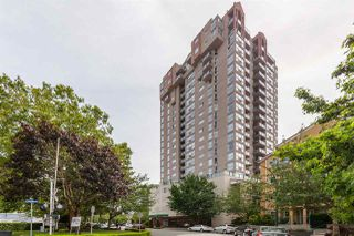 Photo 2: 1503 10 LAGUNA Court in New Westminster: Quay Condo for sale : MLS®# R2388176