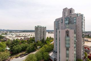 Photo 19: 1503 10 LAGUNA Court in New Westminster: Quay Condo for sale : MLS®# R2388176
