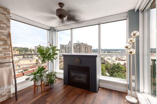 Photo 9: 1503 10 LAGUNA Court in New Westminster: Quay Condo for sale : MLS®# R2388176