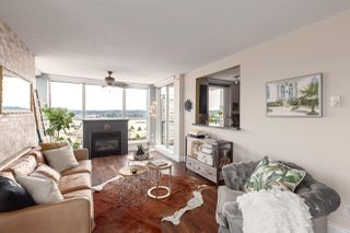 Photo 8: 1503 10 LAGUNA Court in New Westminster: Quay Condo for sale : MLS®# R2388176