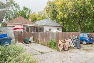 Photo 19: 237 Marjorie Street in Winnipeg: St James Residential for sale (5E)  : MLS®# 1922510