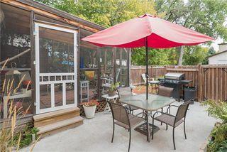 Photo 15: 237 Marjorie Street in Winnipeg: St James Residential for sale (5E)  : MLS®# 1922510