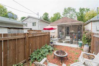 Photo 16: 237 Marjorie Street in Winnipeg: St James Residential for sale (5E)  : MLS®# 1922510