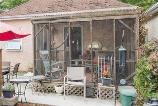 Photo 18: 237 Marjorie Street in Winnipeg: St James Residential for sale (5E)  : MLS®# 1922510
