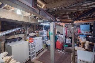 Photo 14: 237 Marjorie Street in Winnipeg: St James Residential for sale (5E)  : MLS®# 1922510