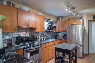 Photo 4: 237 Marjorie Street in Winnipeg: St James Residential for sale (5E)  : MLS®# 1922510