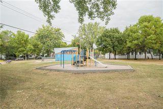 Photo 20: 237 Marjorie Street in Winnipeg: St James Residential for sale (5E)  : MLS®# 1922510