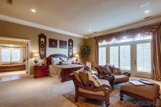 Photo 11: POWAY House for sale : 6 bedrooms : 15664 El Camino Entrada