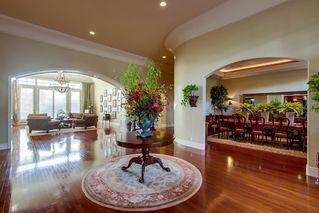 Photo 3: POWAY House for sale : 6 bedrooms : 15664 El Camino Entrada