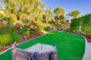 Photo 23: POWAY House for sale : 6 bedrooms : 15664 El Camino Entrada